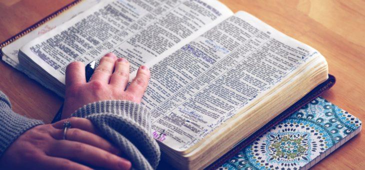 5 põhjust, miks tulla Piiblikooli  õppima